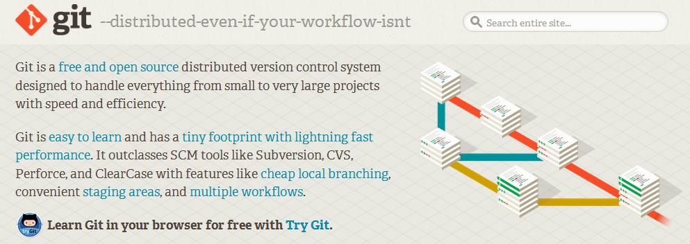 Bootstrap - Git