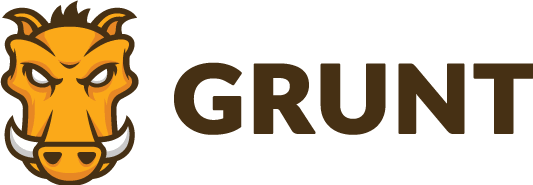Bootstrap - логотип Grunt